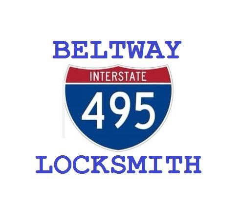 beltway locksmith logo